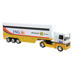 Camion Renault Truck