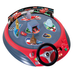 Circuit Magnétique-Cars 2