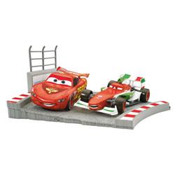 La grande course Cars 2