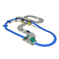 Circuit route et rail Tomica