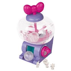 Distributeur de capsules magiques Jewel Pet