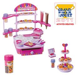 Mini-Délices Atelier Gourmandises