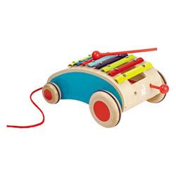 Xylophone Tatoo Roller