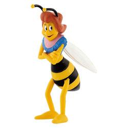 Figurine Maya l'abeille Kassandra
