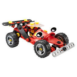 Formule 1 Build'N'Play Meccano