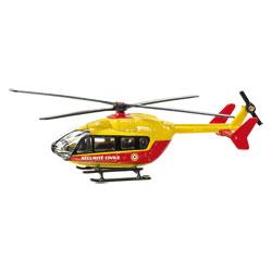 Hélicoptère De Sécurité Siku