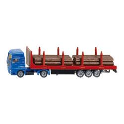 Camion Forestier Siku