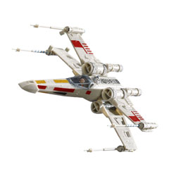 Star Wars-Easy Kit X-Wing Fighter