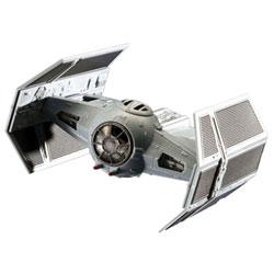 Star Wars-Easy Kit Darth Vader's Tie Fighter