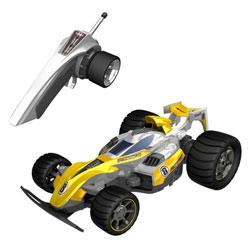Buggy Xtrem transformation 3 en 1 radiocommandée