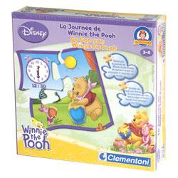 La journée de Winnie The Pooh