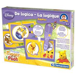 La logique avec Winnie the Pooh