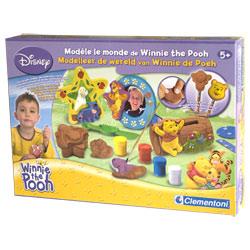 Modèle Le Monde De Winnie The Pooh