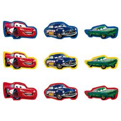 Sachet de confettis Cars