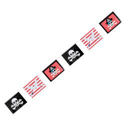 Bannière de Pirates