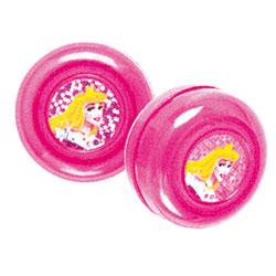 6 yoyos Princesse