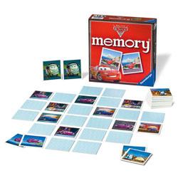Grand Memory Cars 2