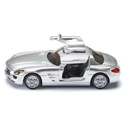 Voiture Mercedes SLS