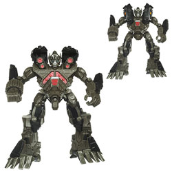 Robot Transformers IRONHIDE