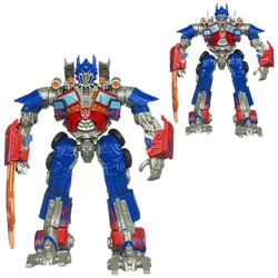 Robot Transformers OPTIMUS PRIME