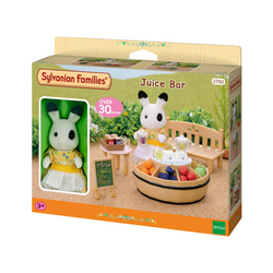 Sylvanian Bar à jus de fruits