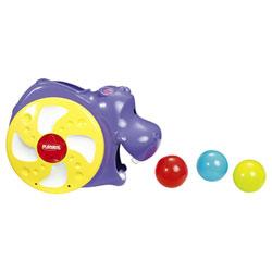Bascul'a Balles