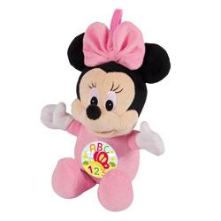 Peluche Câlins Baby Minnie