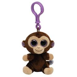 Porte-clés Coconut le singe TY