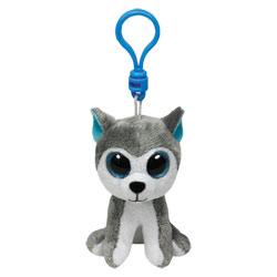 Porte-clés Boo's Slush Le Chien