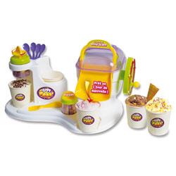 La Fabrique de crème glacée