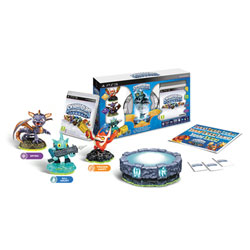 Starter SKYLANDERS Playstation 3
