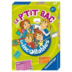 Le P'tit Bac Des Incollables