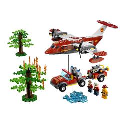 4209-L'Avion Des Pompiers