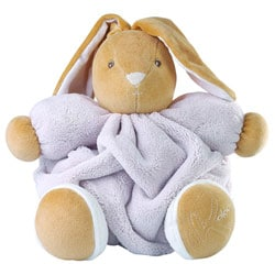 Plume - Doudou Lapin Medium Naturel