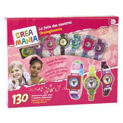 Coffret 7 montres