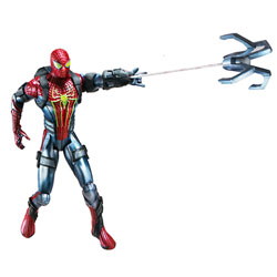 Figurine Spiderman 4 - Night Missions