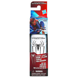 Recharge lance-fluide The Amazing Spiderman