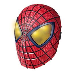 THE AMAZING SPIDER-MAN Masque avec effets spéciaux