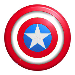Bouclier Avengers