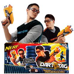 Set Nerf Dart Tag Starter