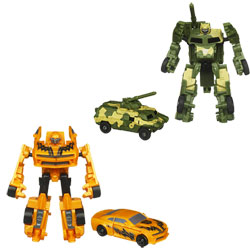 Transformers Prime Cyberverse Legion