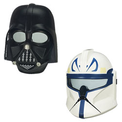Masque Basique Star Wars