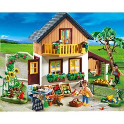 5120-Maison des fermiers et marché