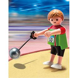 5200-Lanceur de Marteau - Playmobil