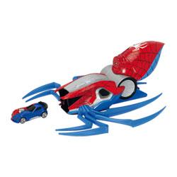 Lanceur Lumineux Spiderman