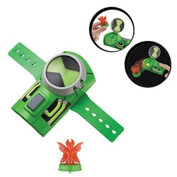 Ben 10 Ultimatrix Révolution