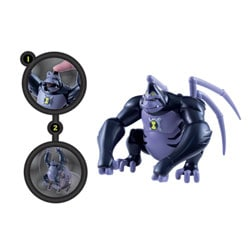 Figurine Action Ultime Ben 10