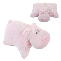Pillow Pets - Cochon