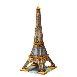 Puzzle Ball Tour Eiffel