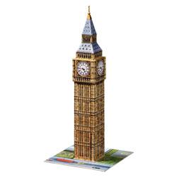 Puzzle 3D Big Ben 216 pièces